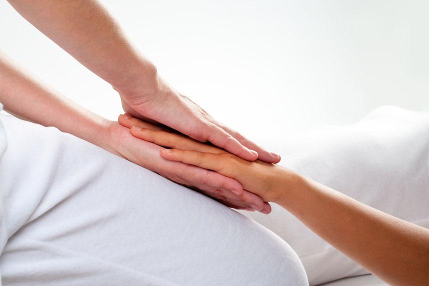 Sarita - Kinesiologie, Mikrostromtherapie und mehr, Nuad, Aroma Touch, Schwangerschaftsbegleitung, Doula