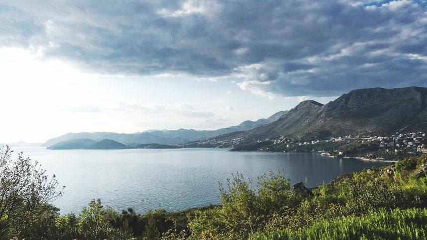 croatie dubrovnik bigousteppes adriatique