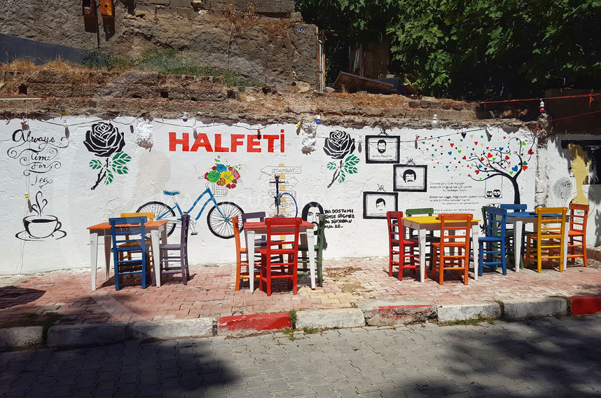 Halfeti - Şanlıurfa