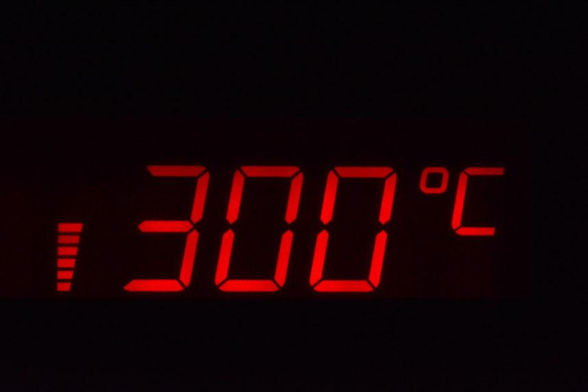 Dreihundert Tage!!!