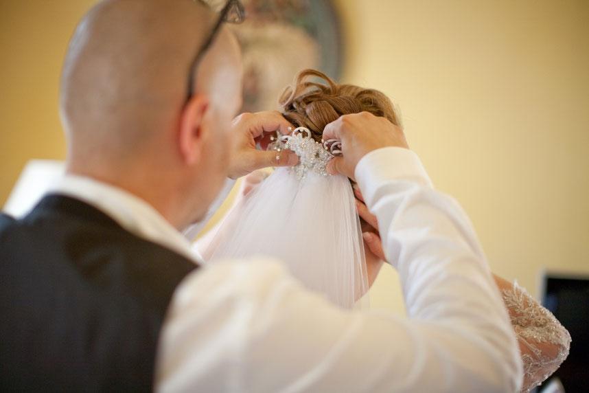 Wien Hochzeitskleid