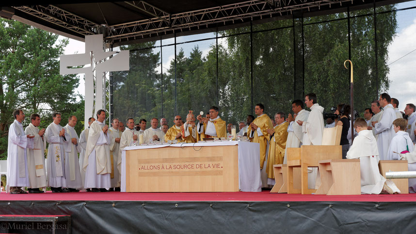 Ordinations 2014 © Muriel Bergasa