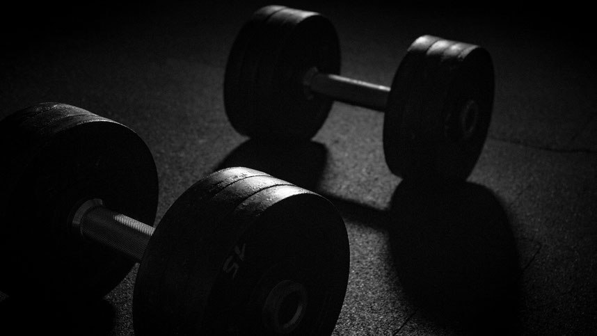 Muskelaufbau - vegan & effizient