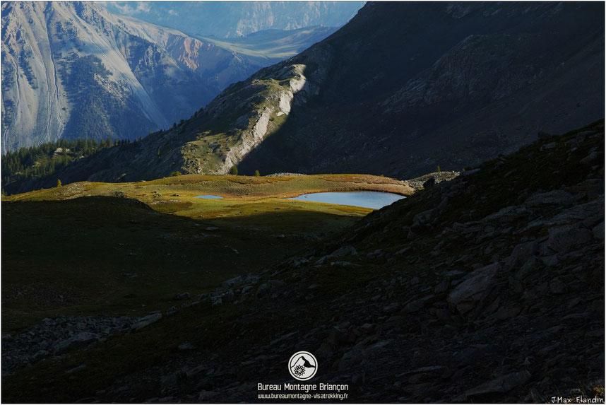 lac briançon
