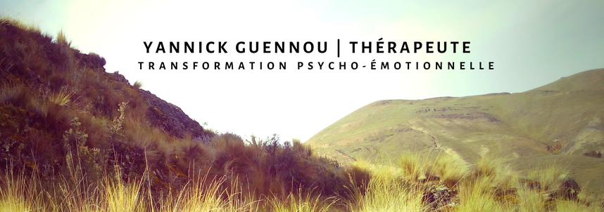 Yannick Guennou thérapeute transformation psycho-émotionnelle Carcassonne Limoux