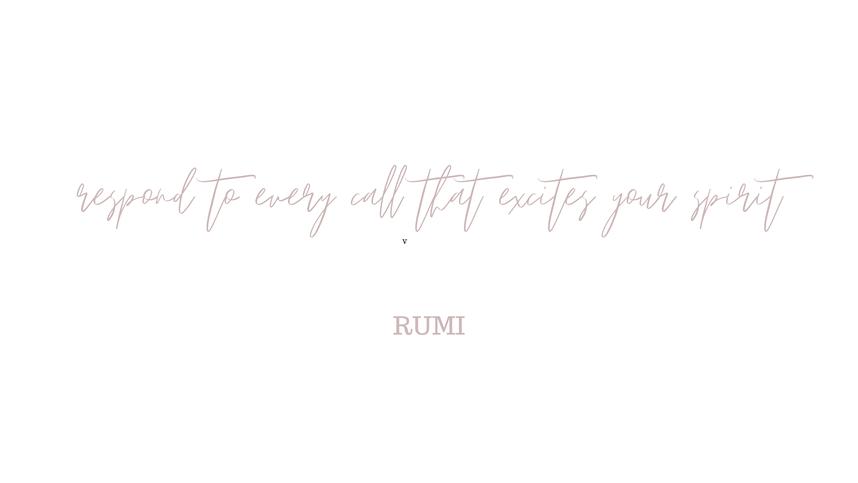 rumi, Spiritualität, urban, Verbindung, spirituell, Coach, Mentorin