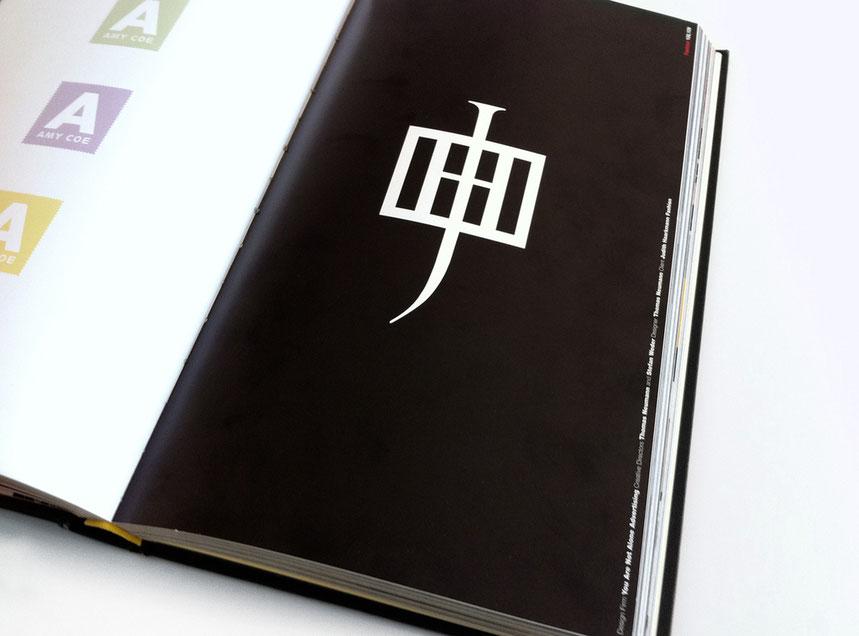 JH Fashion, Corporate Design