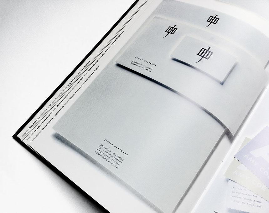 JH Fashion, Letterhead Graphis 5