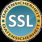 Deine Daten sind bei eloyisse via SSL gesichert!