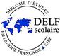 DELF-Zertifikat