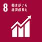 SDGs08icon
