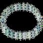 Tahitiperlen Collier mit einer Weissgoldschliesse und Brillanten aus der Unendlichen Geschichte Kollektion der Goldschmiede OBSESSION Zürich und Wetzikon