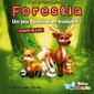 FORESTIA +3ans, 2-6j