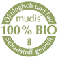 100% Bio Naturkissen mudis