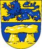 Wappen des Landkreises Heidekreis