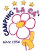 Logo von Camping LaCa, am Gardasee