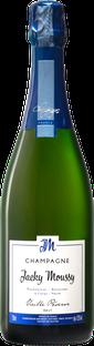 Photo bouteille champagne Vieille réserve
