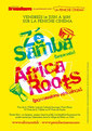 Zé Samba et Africa Roots
