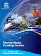 Couverture du rapport de l'UNESCO