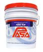 Compuesto asfáltico emulsionado de consistencia cremosa, de aplicación en frio,con alto contenido de fibras que fortalecen la película impermeabilizante, adhiere en sustratos secos o ligeramente humedos, listo para usarse.