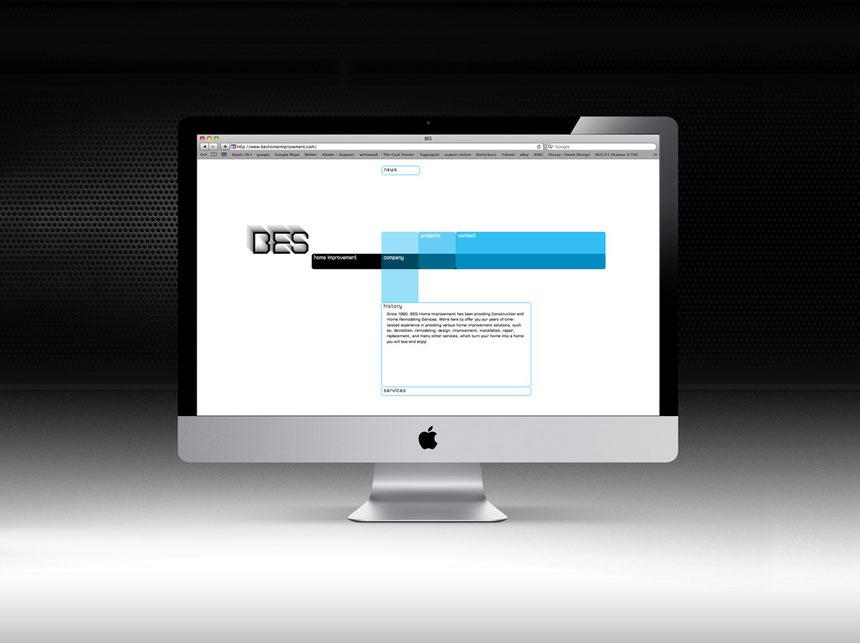 BES, Website