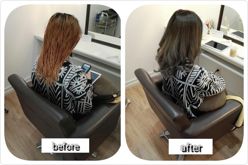 群馬県高崎市の髪質改善&ヘアケアの専門美容室ロリポップのブログ