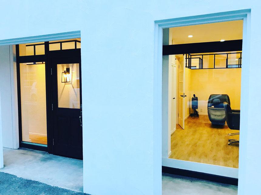 群馬県高崎市の髪質改善美容室ロリポップ 。スタッフ紹介画像