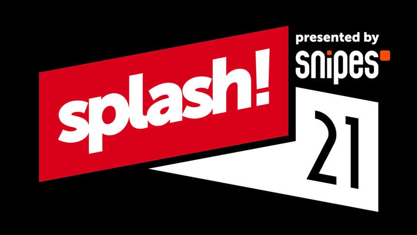 Interviews zum Splash21