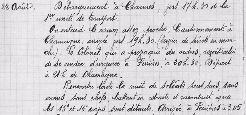Source : Mémoire des Hommes