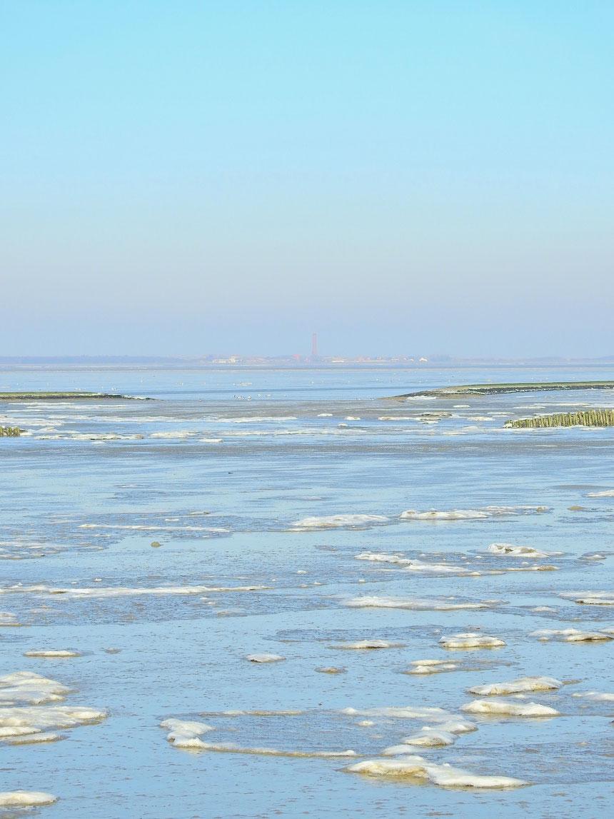 Leuchtturm von Norderney Sabine Rümenap wildes Ostfriesland
