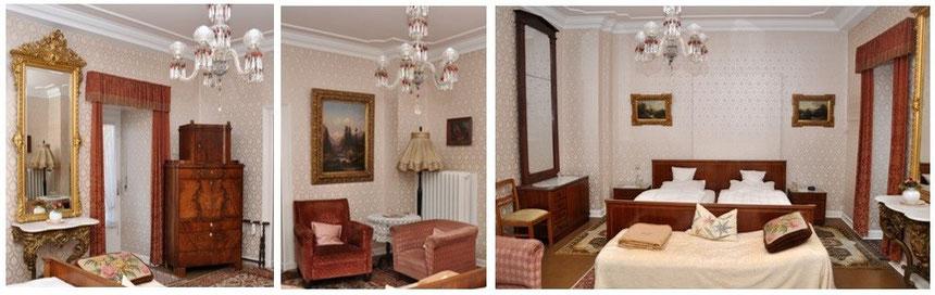 Elvis-Zimmer 10, Hotel Grunewald November 2014