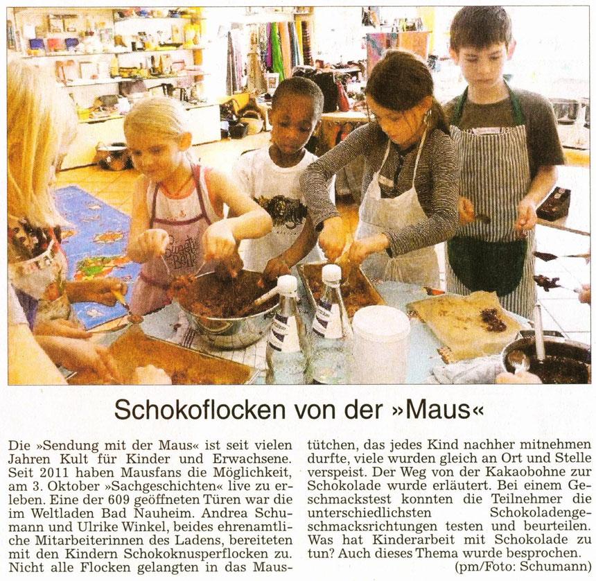 WZ, 14.10.2014, Text:pm, Foto: Schumann