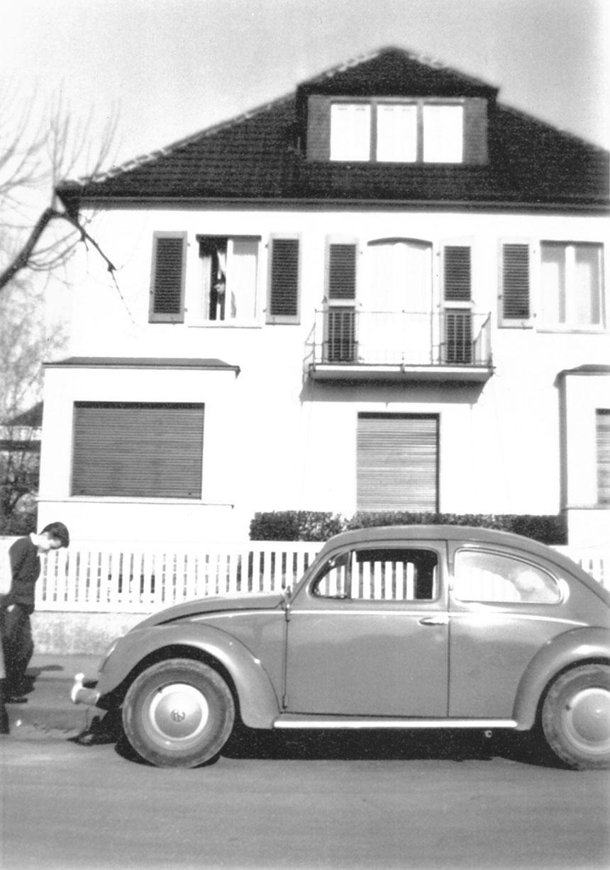 Schenkung an das Elvis-Archiv Bad Nauheim: Abzug vom Original von Thorsten Pengel, 22.08.2016