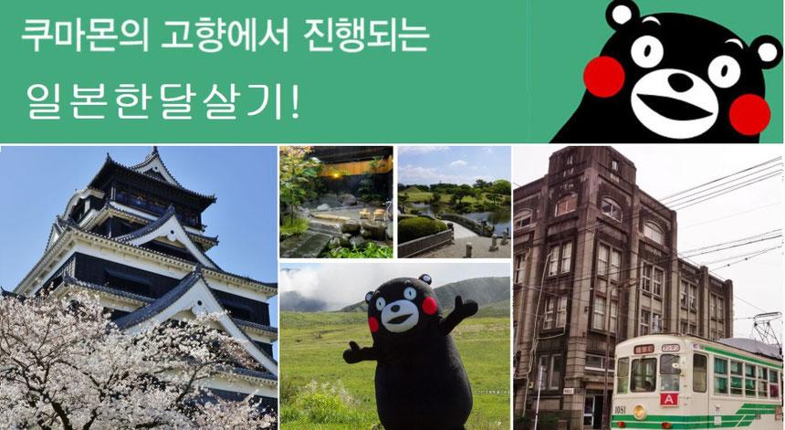 쿠마모토 아소지역은 일본에서도 가장 물이 맑고 청정한 지역으로 국제연합(UN) 식량농업기구(FAO)가 세계중요농업유산(Globally Important Agricultural Heritage)으로 지정한 지역입니다.