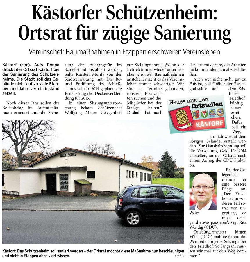 (Quelle: Aller-Zeitung vom 14. August 2013)