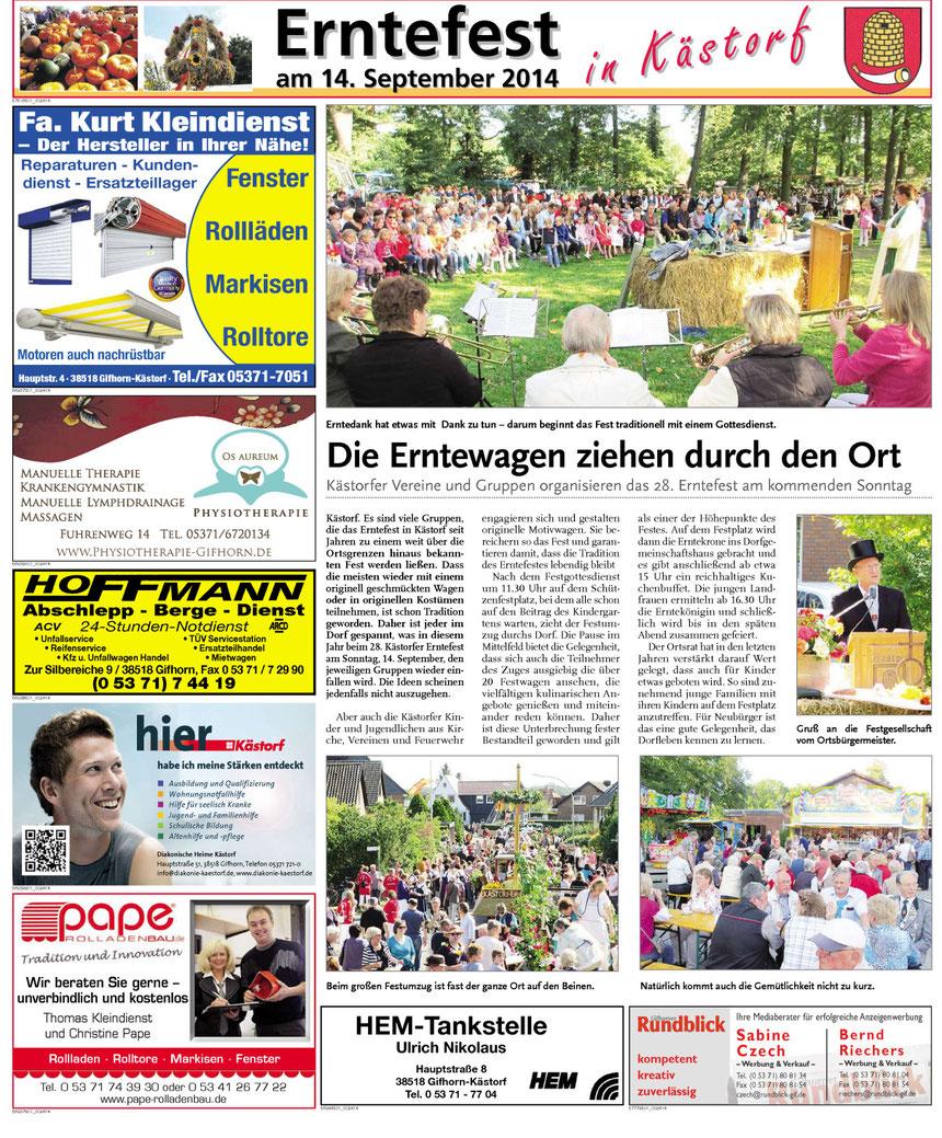 GF Rundblick 07.09.14