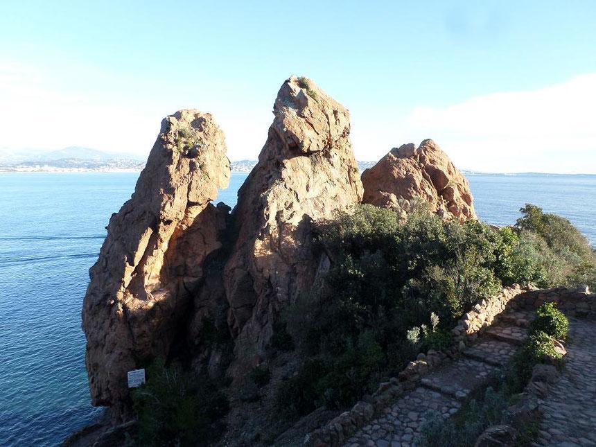Pointe de l'Aiguille