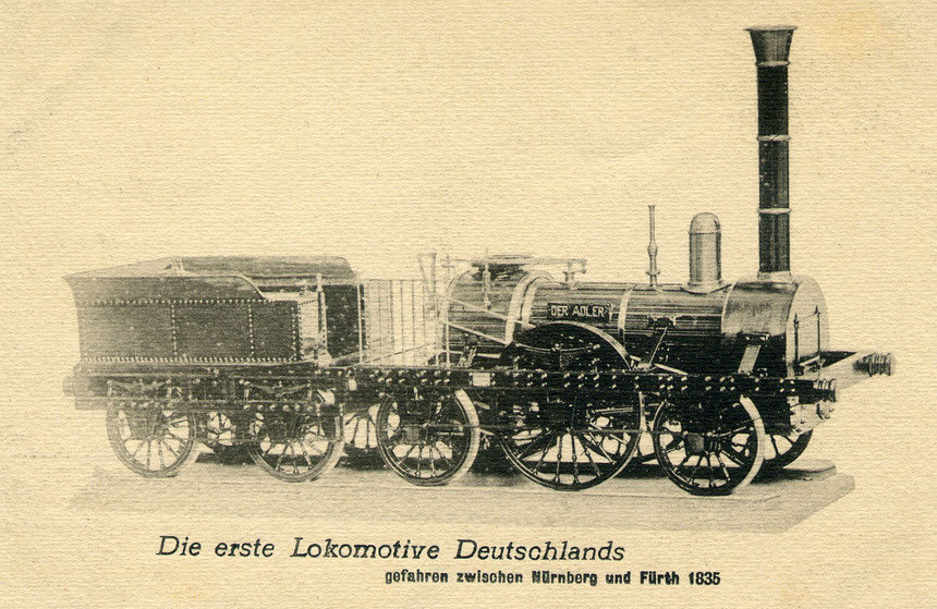 1_3_Bay_1912_Adler_ Lith. Kgl.Bayer.Verkehrsmuseum. Lichtdruck W.Biede Nürnberg