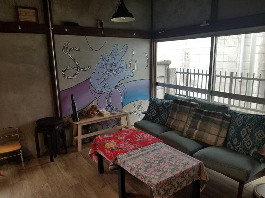 レンタル古民家&キッチン 時々カフェ ヨイチ(YOICHI)