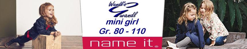 name it mini girl