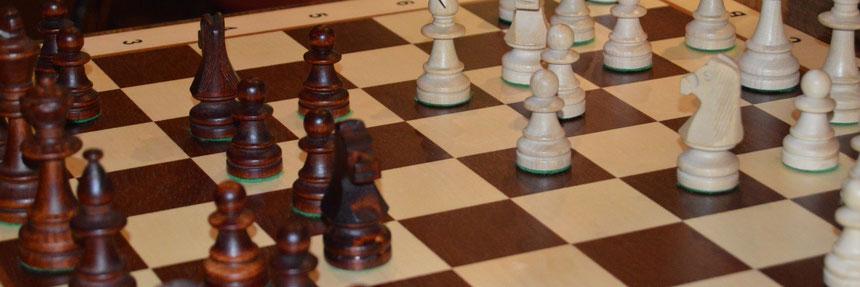 Der Schachtreff an jedem Mittwoch ab 18 Uhr in der Rixdorfer Straße 130 in Tempelhof-Mariendorf. Wir sind 100% Amateure mit viel Spaß am Hobby Schach. Nur unser Spielmaterial ist 1. Bundesliga!