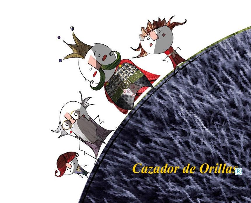 akaneko, diseño gráfico, ilustración