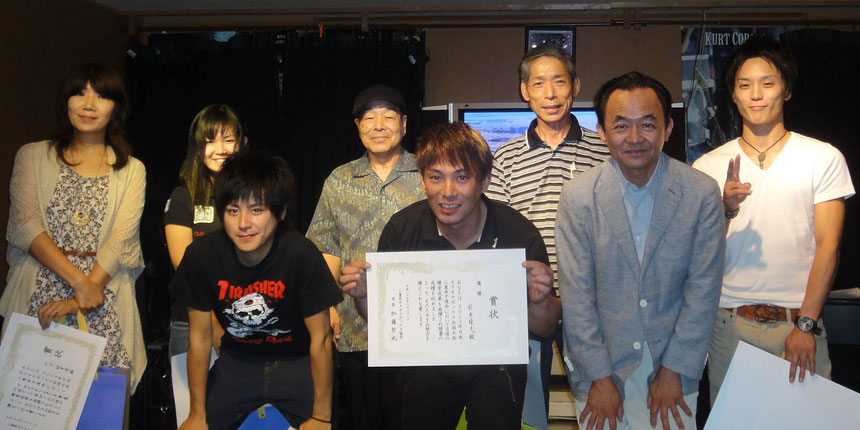 「カラオケバンダイみくも店」で日本カラオケボックス大賞三重県本選会が行われました!