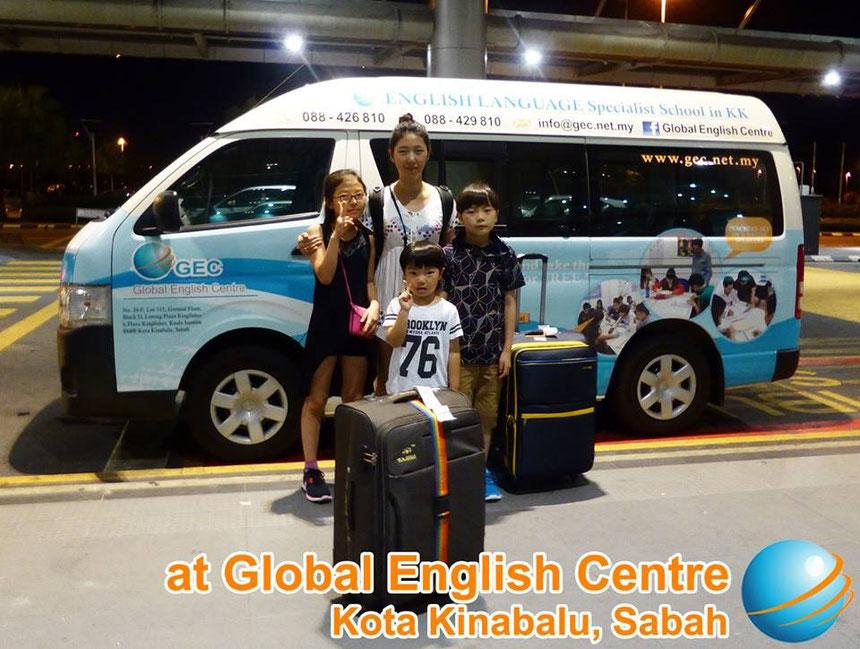 マレーシア親子留学