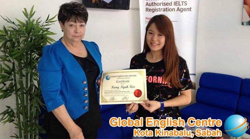 マレーシア 英語留学
