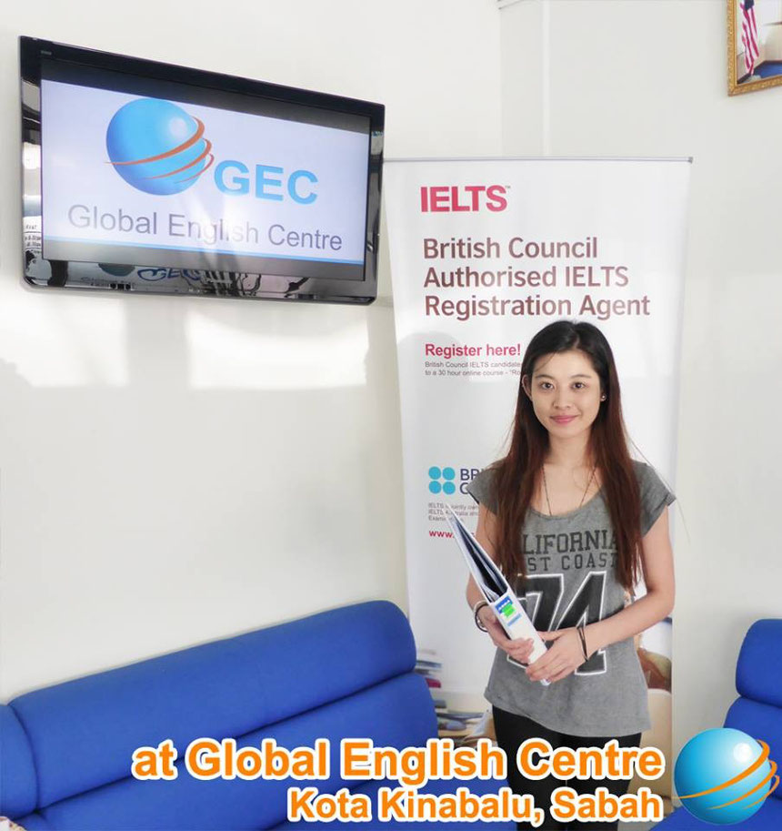 マレーシア英語留学