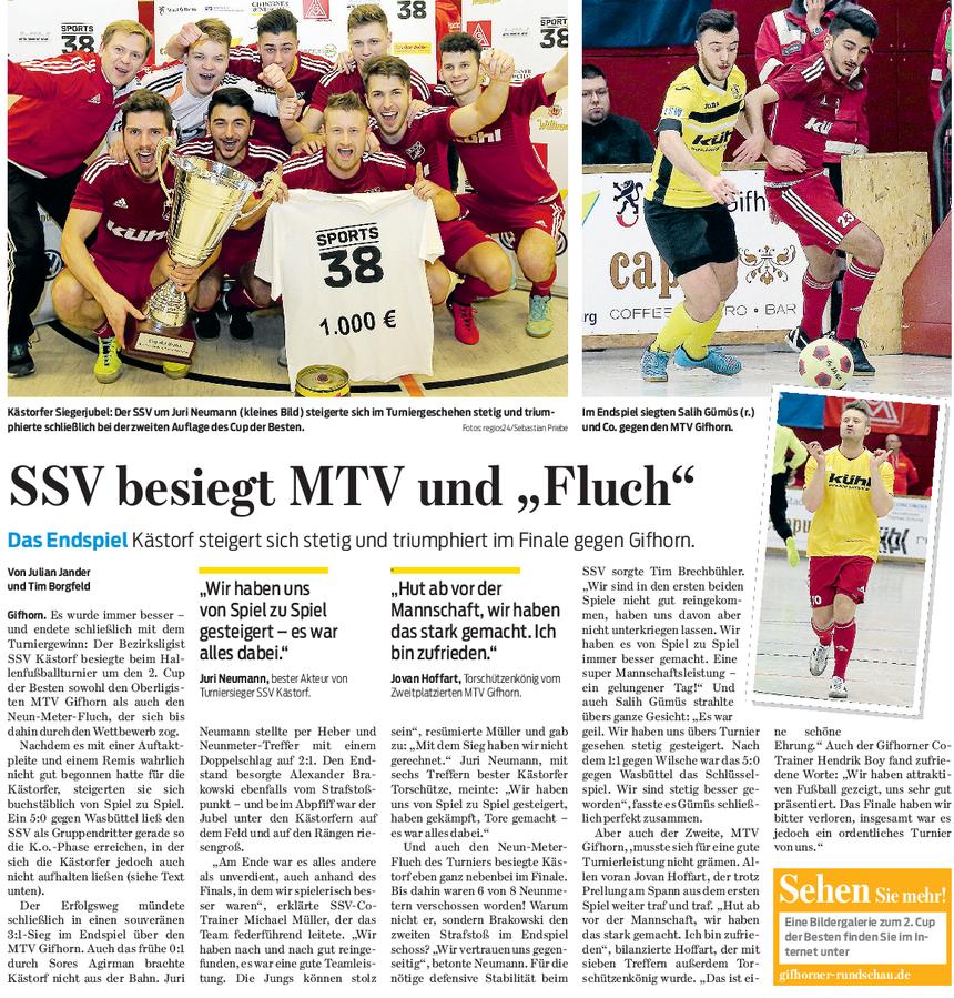 GF Rundschau 28.12.2016