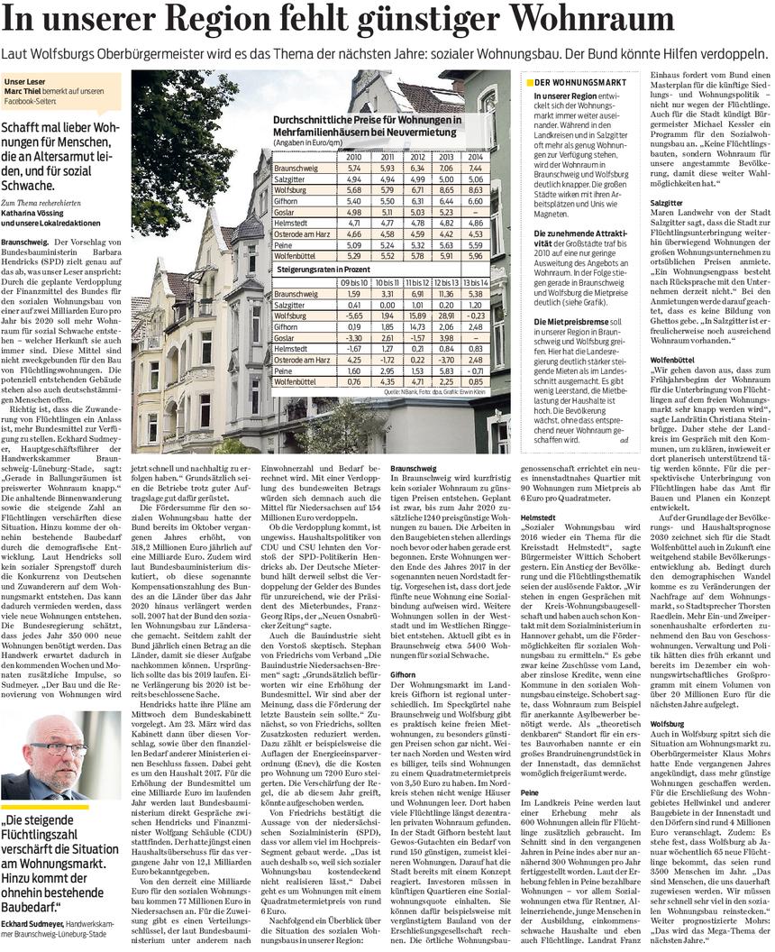 GF Rundschau 22.01.2016