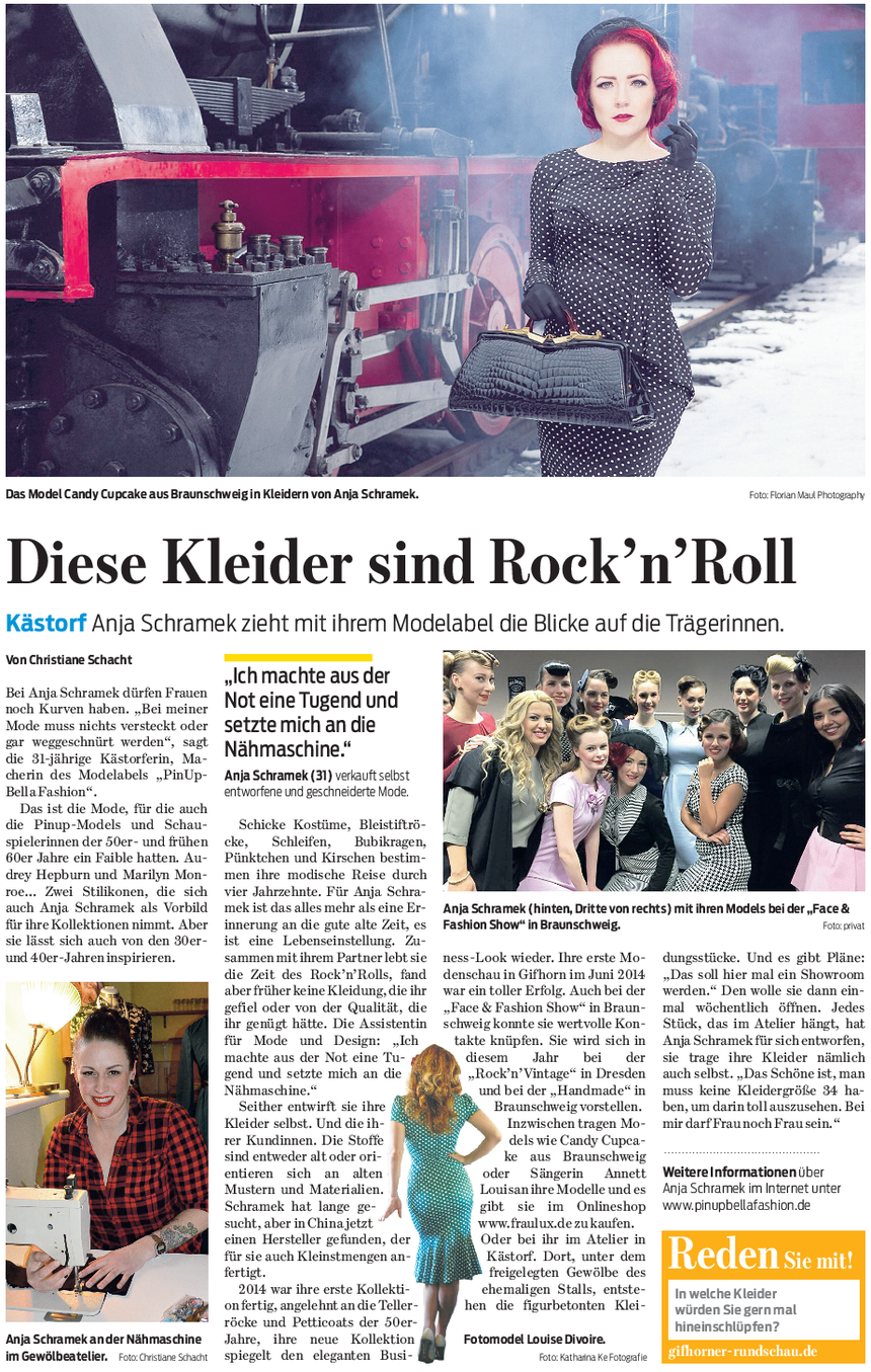 GF Rundschau 06.02.2016