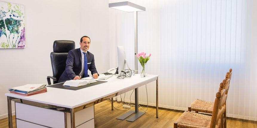Heiko Müller, Notar und Fachanwalt für Erbrecht in Rotenburg Wümme
